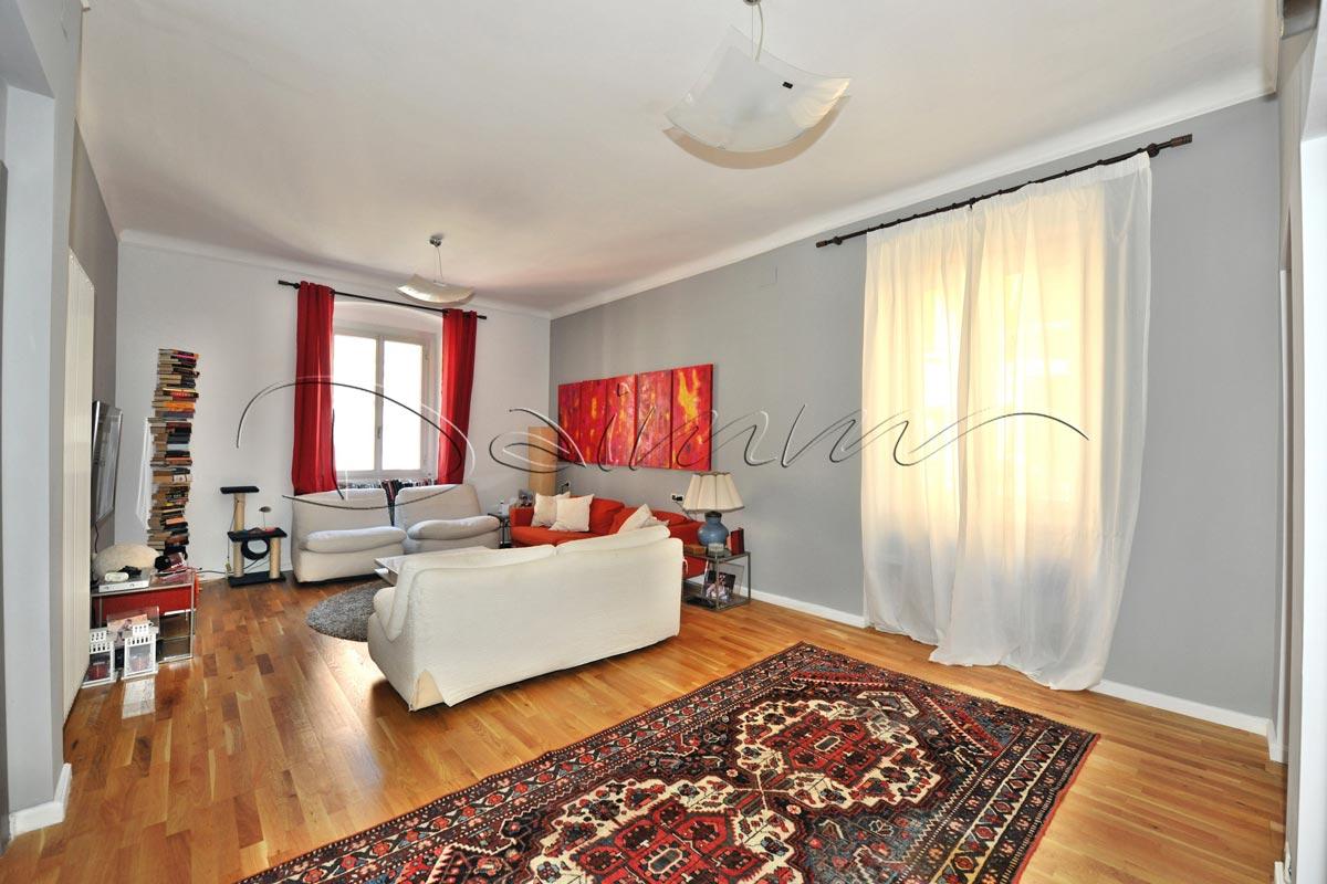 Vendita-appartamento-Genova-Casteletto-via-Ameglia ...