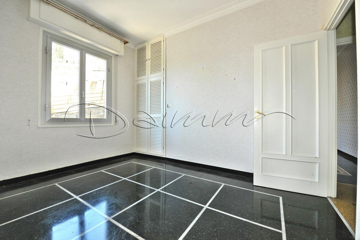 Cabina Armadio Genova : Vendita appartamento genova nervi via donato somma camera con