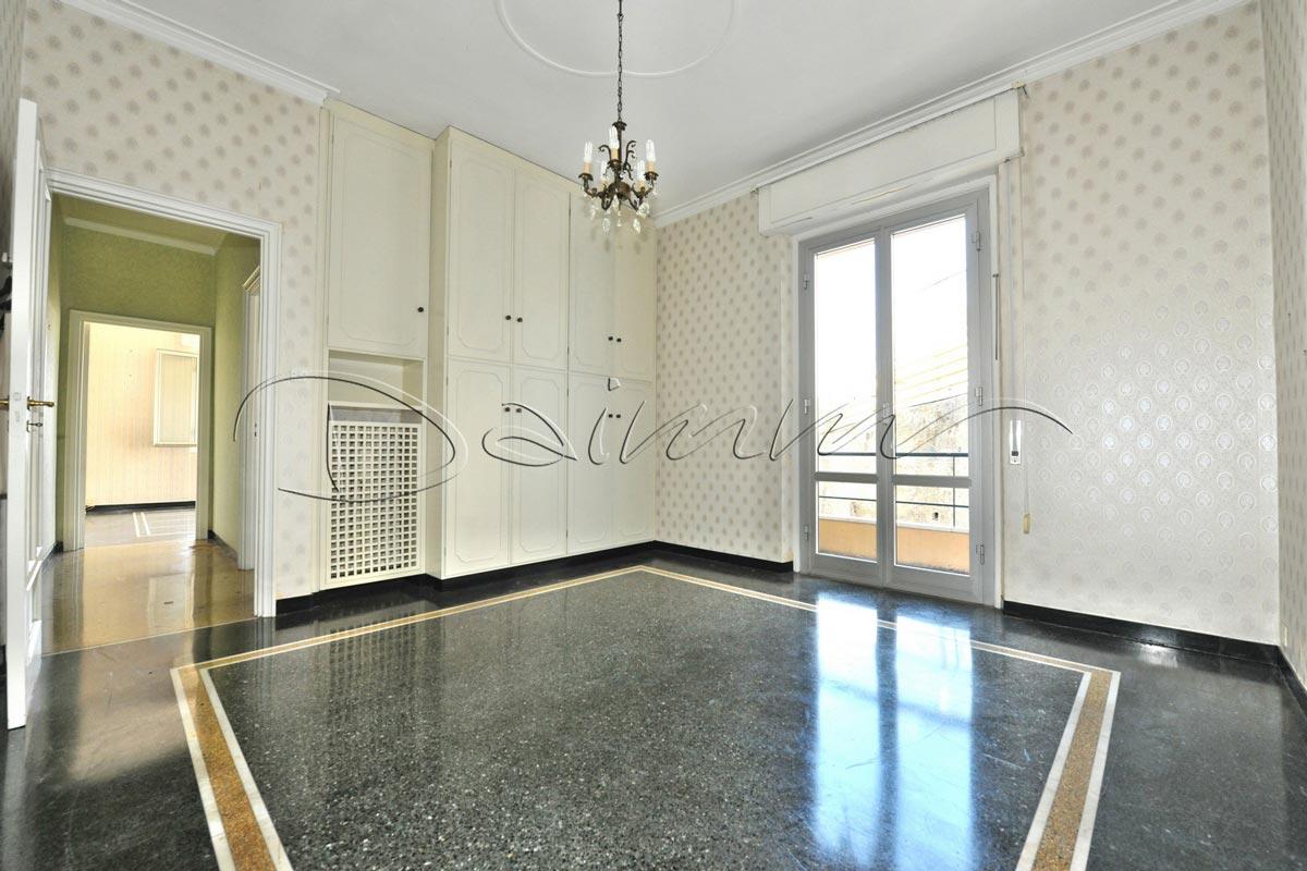 Cabina Armadio Genova : Vendita appartamento genova nervi via donato somma camera