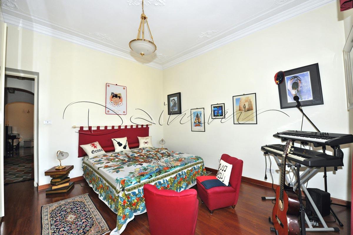 Vendita-appartamento-Genova-San-Martino-via-San-Martino,-cameretta ...
