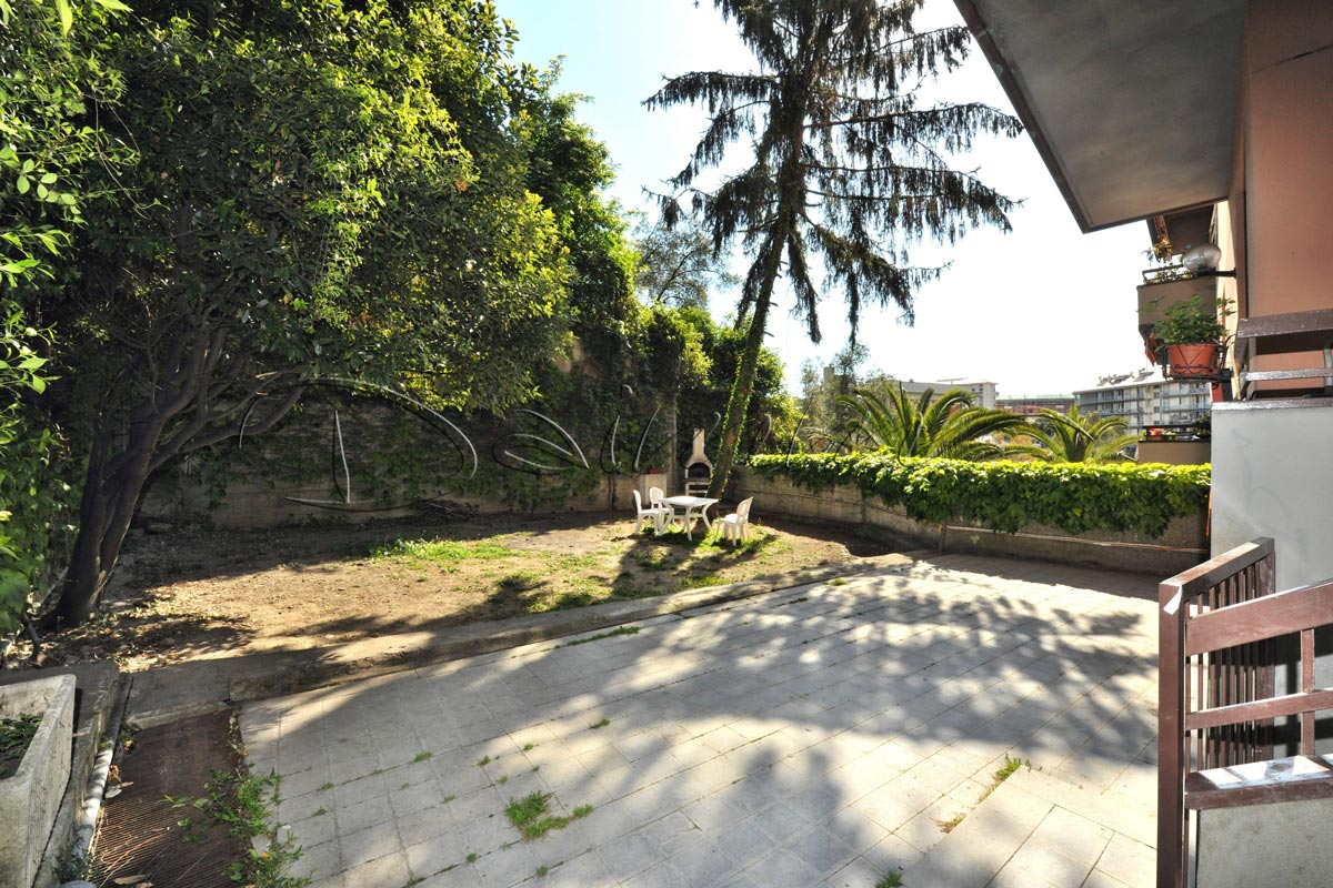 Vendita appartamento genova sturla borgoratti via dell 39 arena giardino daimm - Appartamento con giardino genova ...