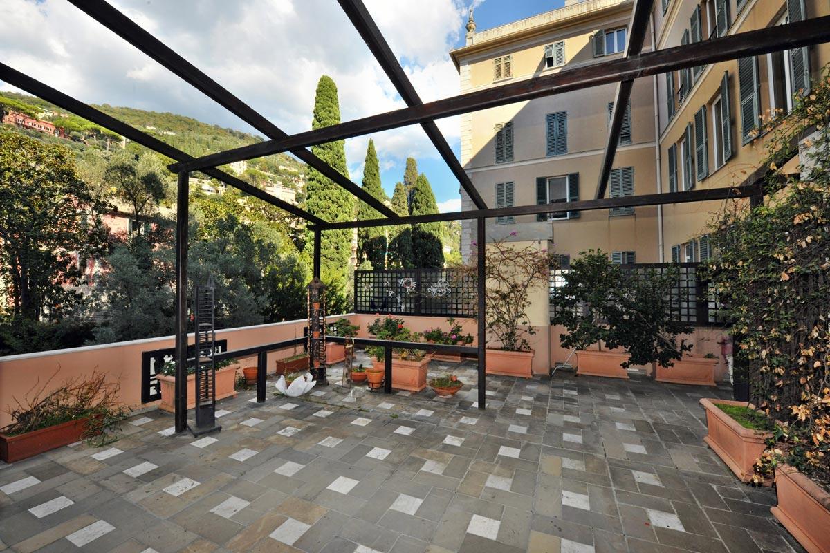 Appartamenti In Vendita Genova Nervi