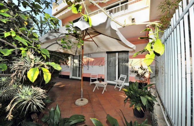 Case e appartamenti con giardino genova daimm - Appartamento con giardino genova ...