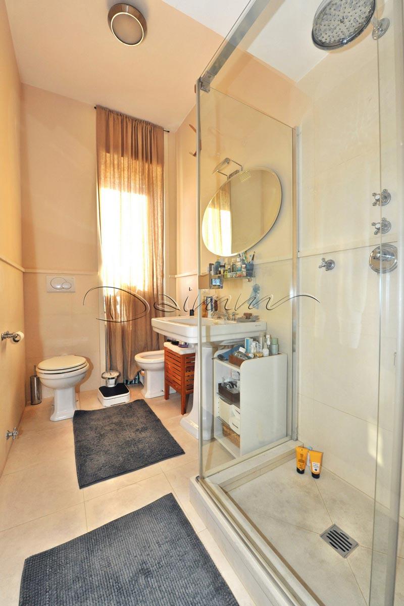 Vendita appartamento di pregio genova nervi capolungo via for Arredo bagno via gramsci genova