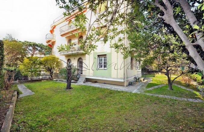 Daimm agenzia immobiliare genova - Appartamento con giardino genova ...