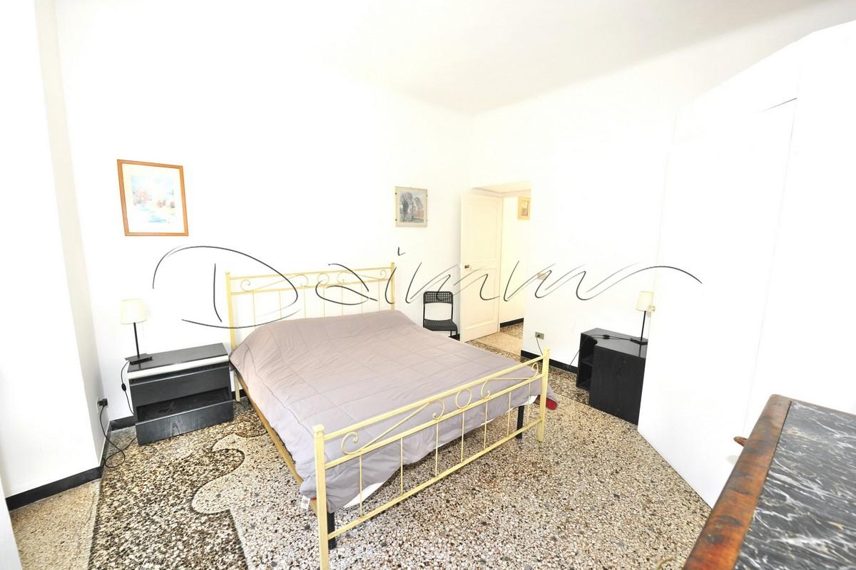 Letto Matrimoniale A Genova.Daimm Vendita Appartamento Genova Castelletto Via Pertinace Stanza