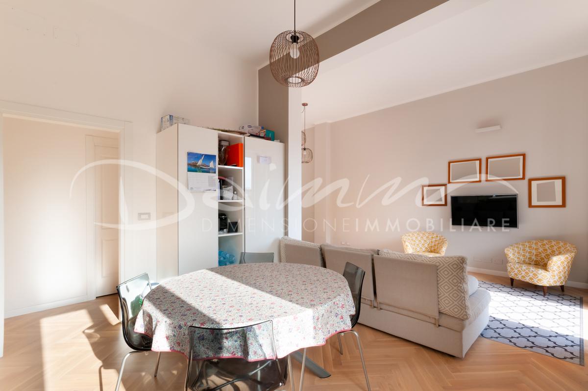Daimm-vendita-appartamento-genova-albaro-viale-cambiaso ...